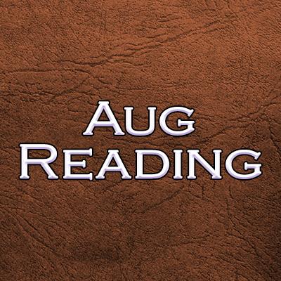 August Scriptures