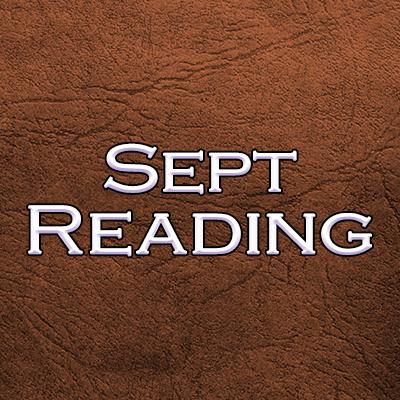 September Scriptures