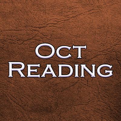 October Scriptures