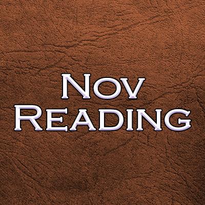 November Scriptures