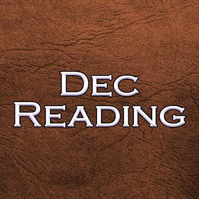 December Scriptures