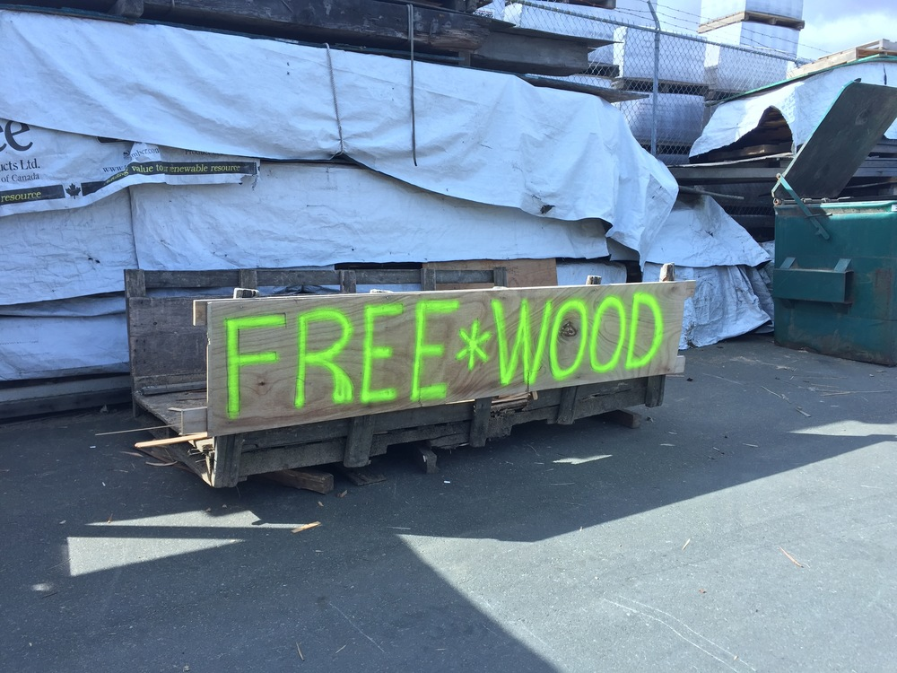 FreeWood