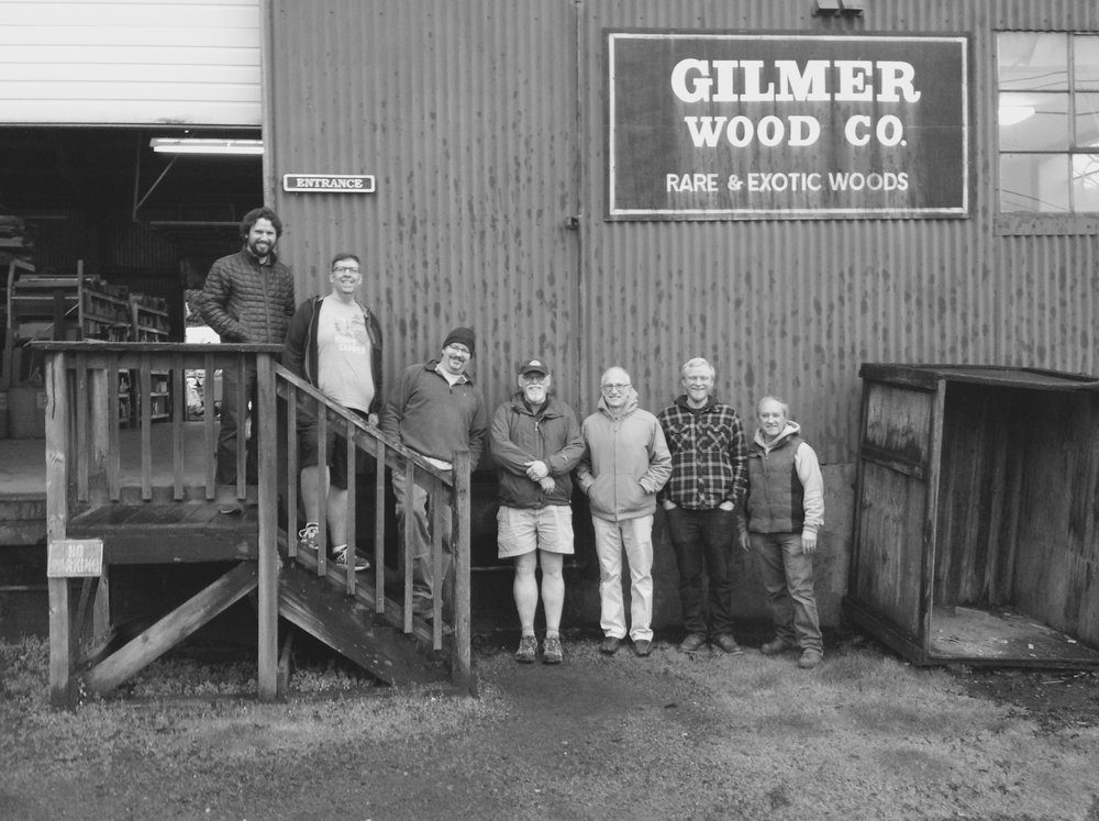 Gilmers wood run
