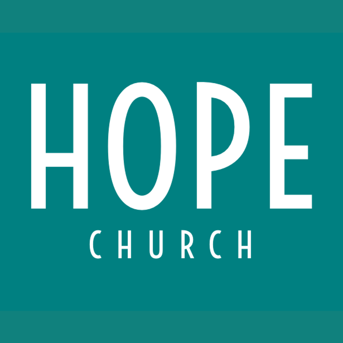 Listen - Hope Church