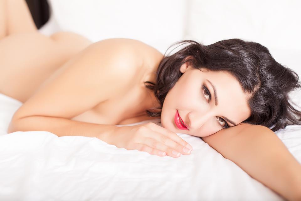 Los angeles sexy boudoir