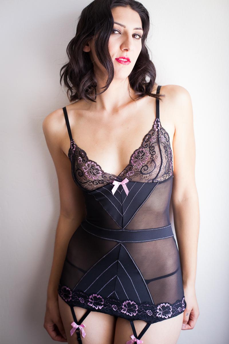sexy boudoir los angeles