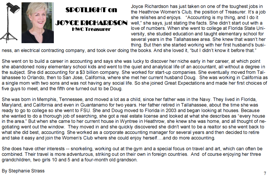 Joyce Richardson spotlight write up.png