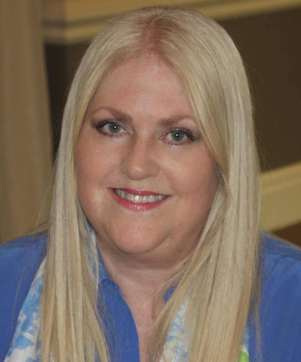 Patti Neveleff, President