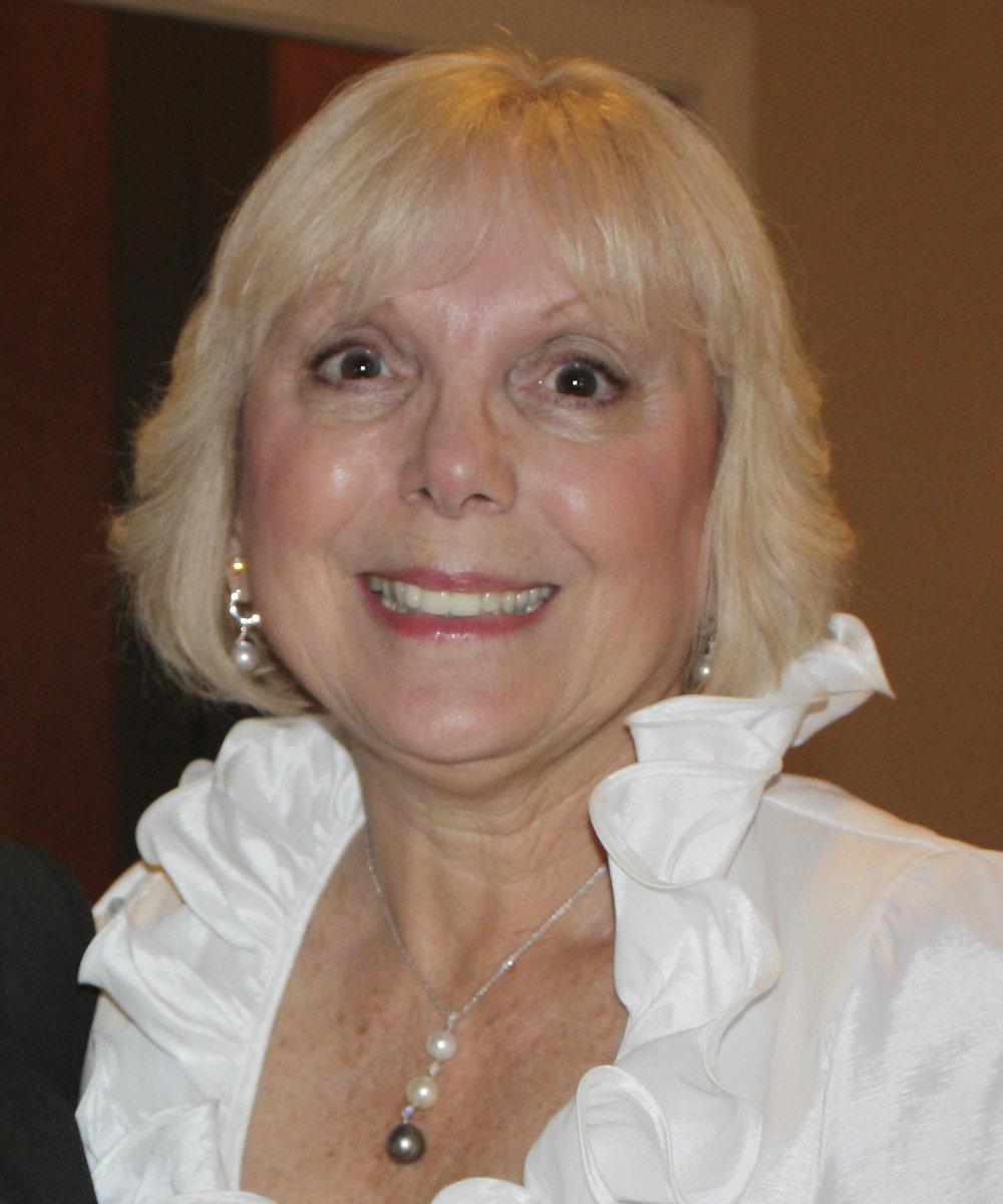 Linda Richardson, Charitable Endeavors