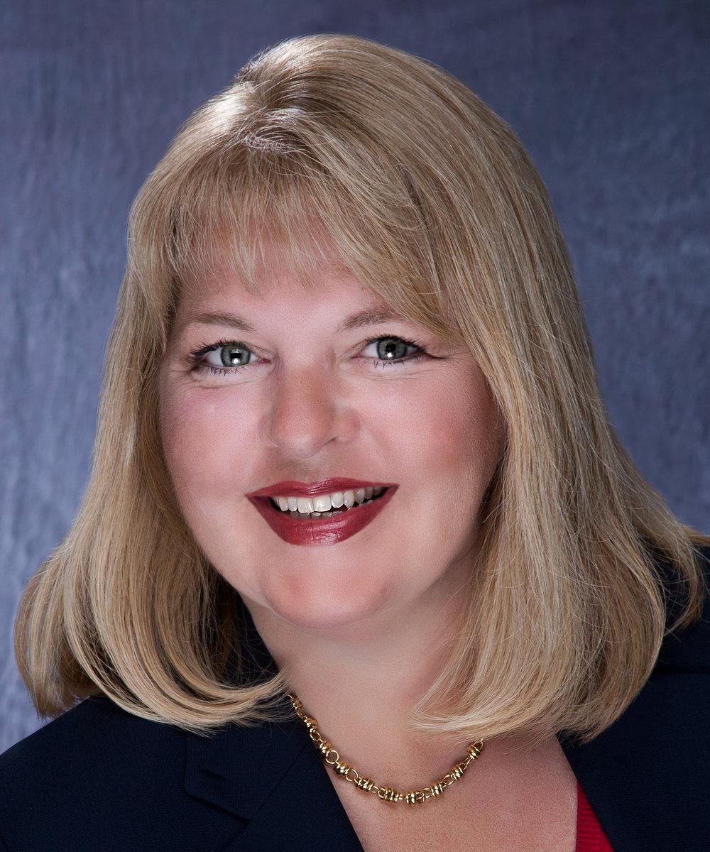Christine Gillen, Treasurer and Finance