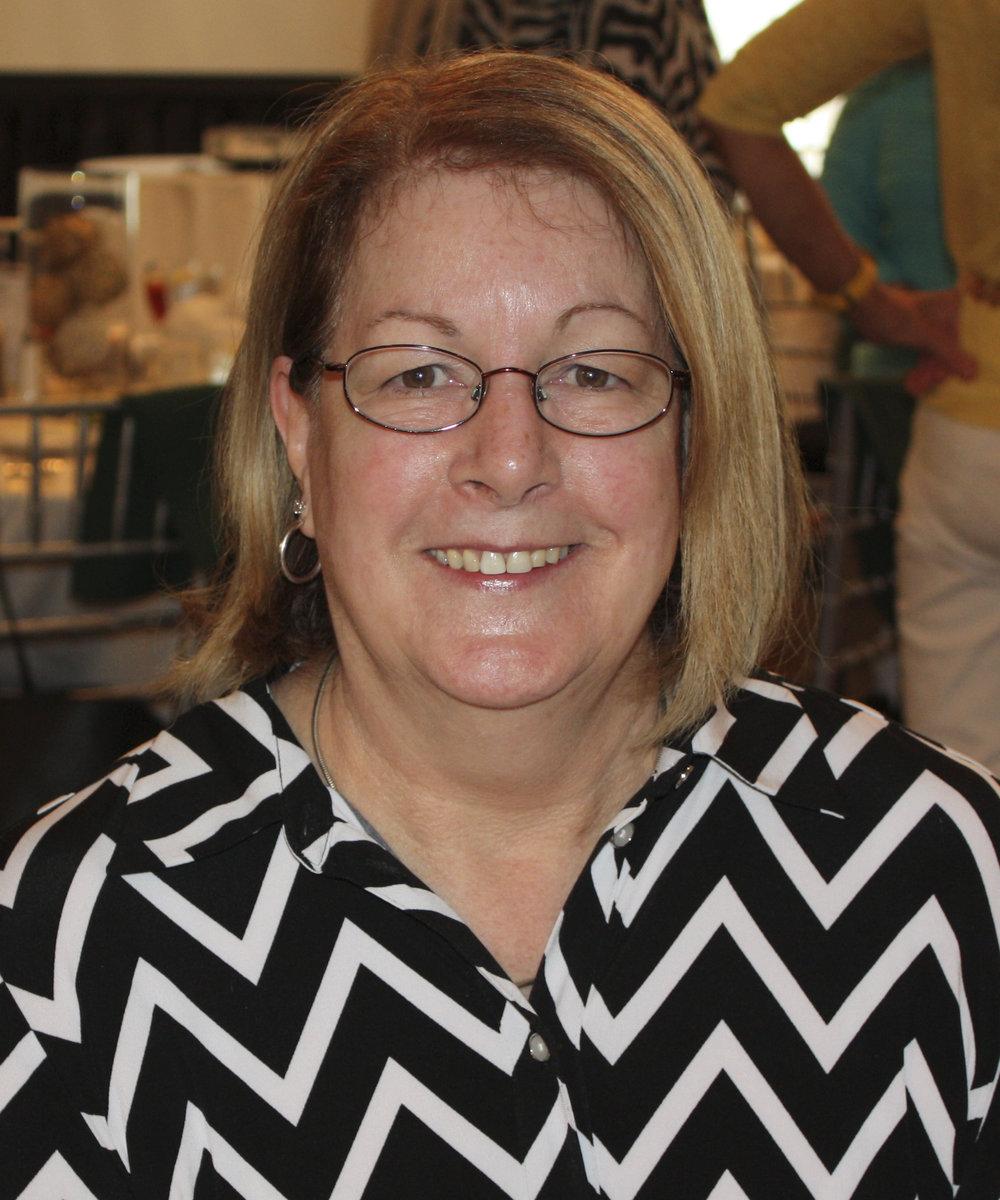 Sheryl Johnson, Corresponding Secretary