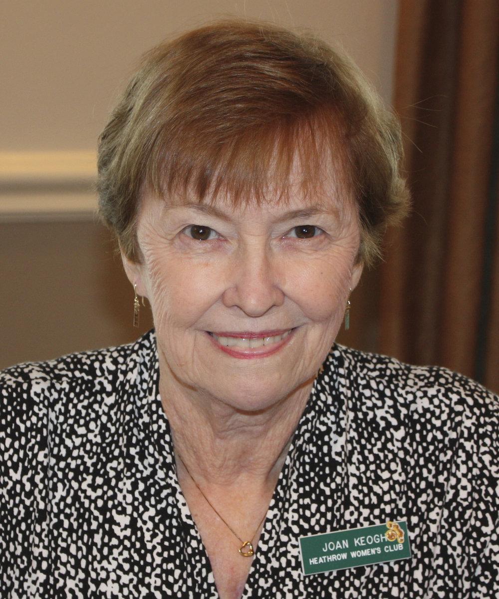 Joan Keogh, Focus