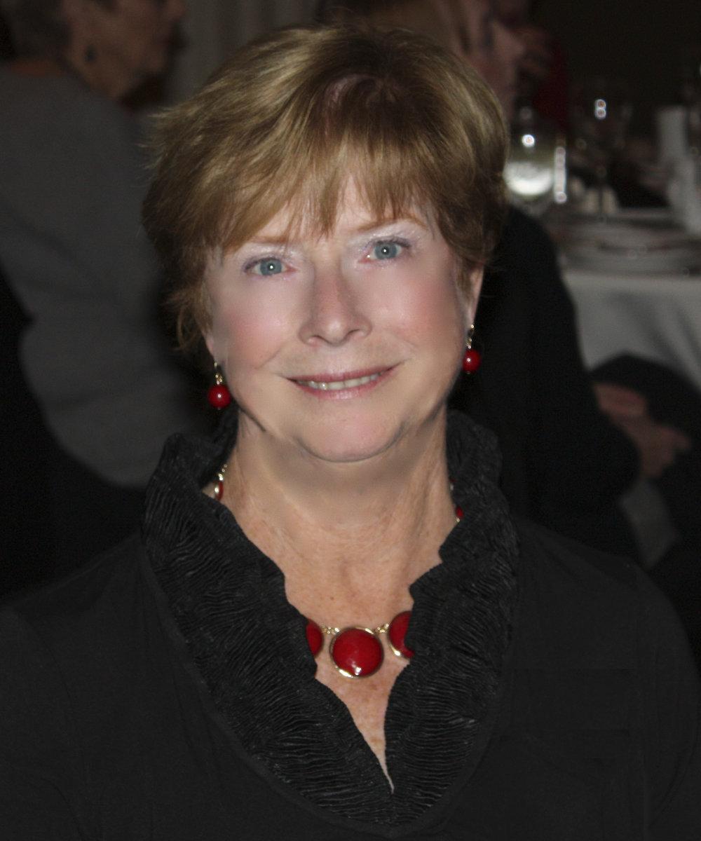Pam Drew, Recording Secretary