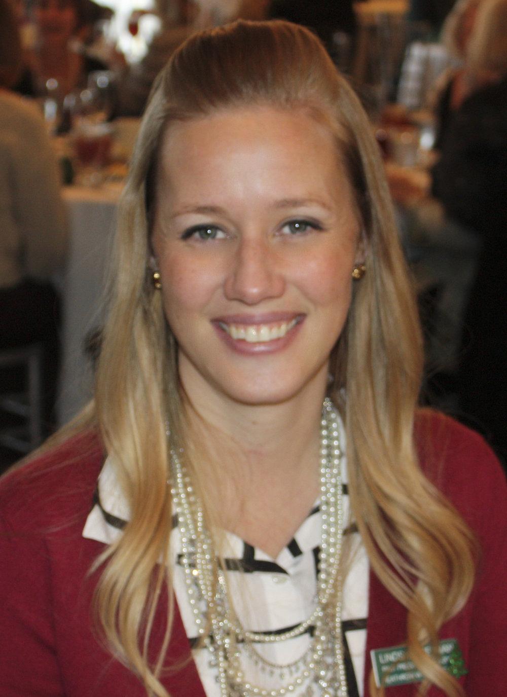 Lindsay Freeman, Membership
