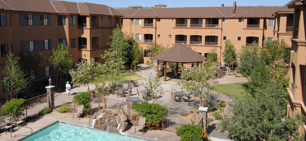 Prescott Lakes Adult Housing
