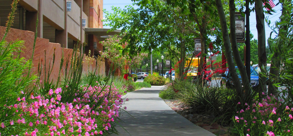 Prescott Downtown Parking Structure