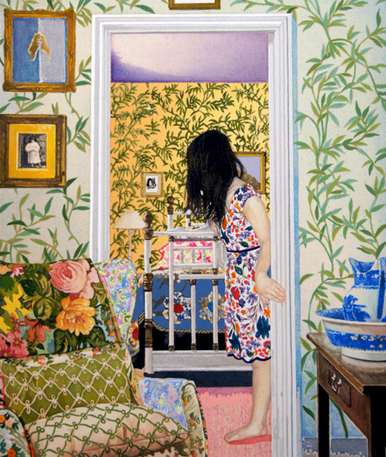 Naomi Okubo on Cheeky Design