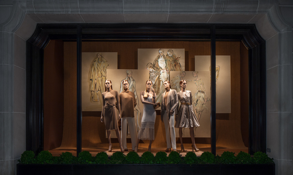 Ralph Lauren Windows 2015