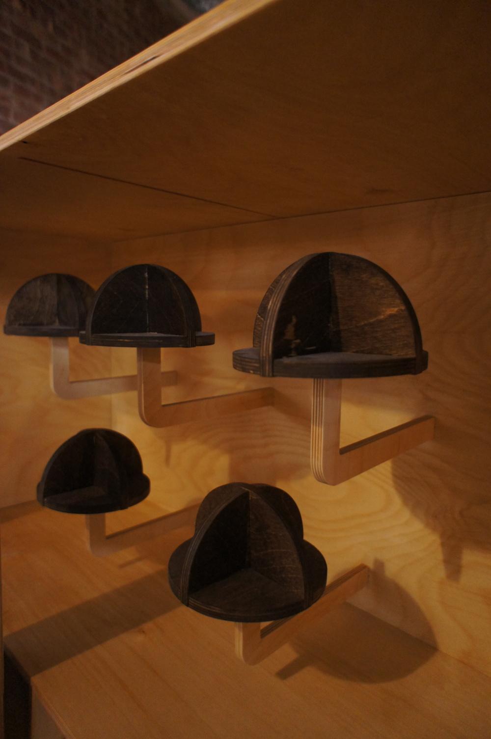 Hat Holders