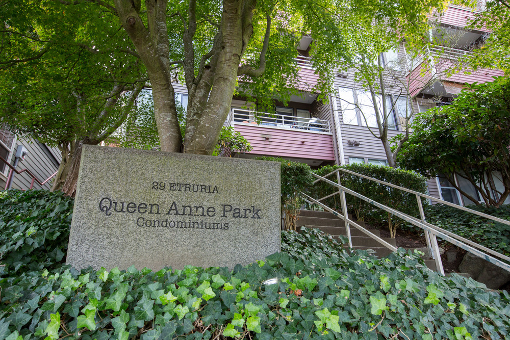 Queen Anne Park Condominiums