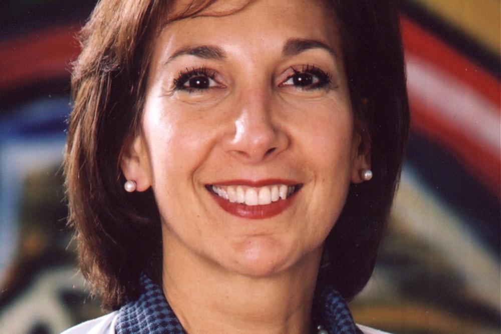 Dr. Lisa LIccini