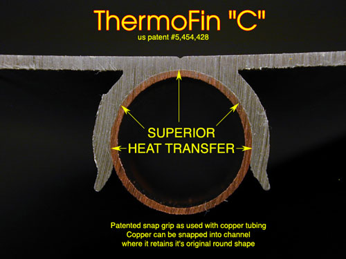 Why Thermofin Radiant Engineering