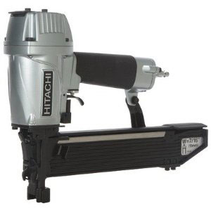 Hitachi 16 ga pneumatic staple gun