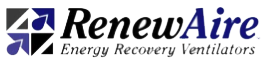 RenewAire Energy Recovery Ventilators