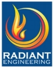Logo of Radiant Engineering Inc