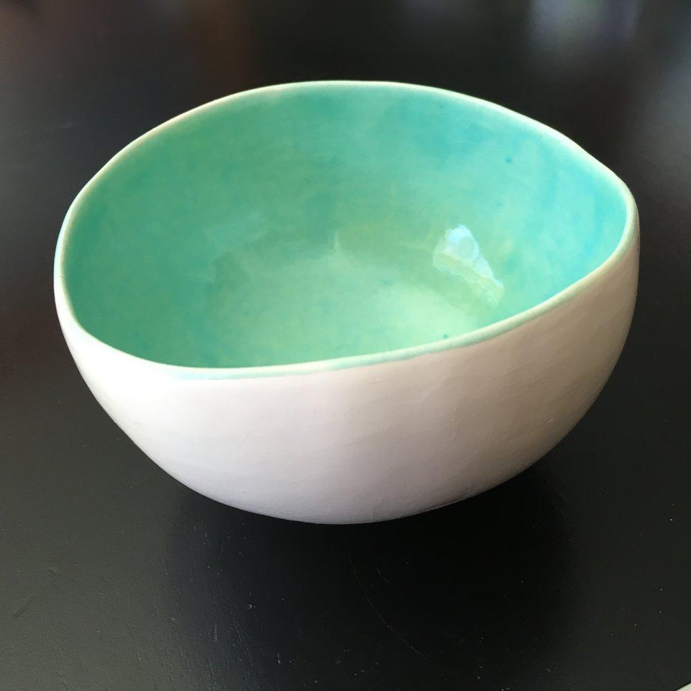 ABI - 1 Meditation Bowl