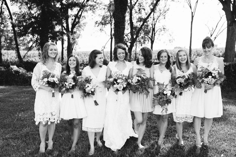 Andrew + Jen | Photos by Lydia Jane Photography (www.lydiajane.com)