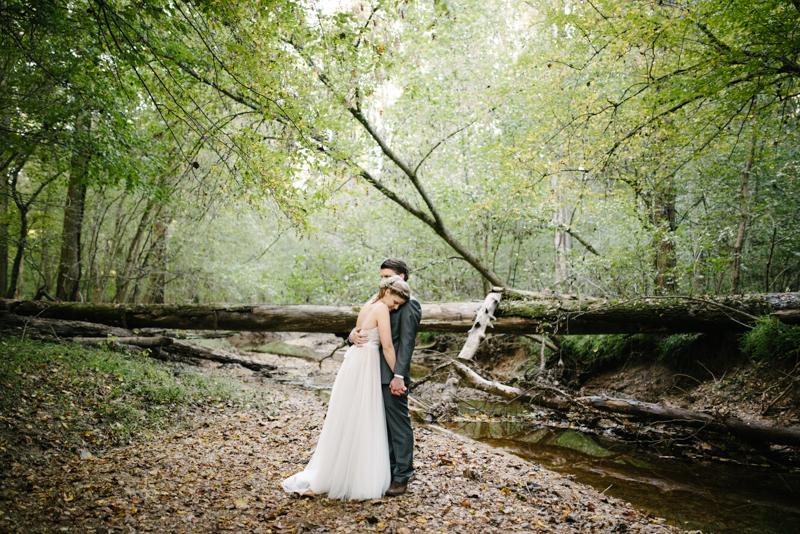 jeff + katie ; an outdoor wedding in northern virginia (www.lydiajane.com)