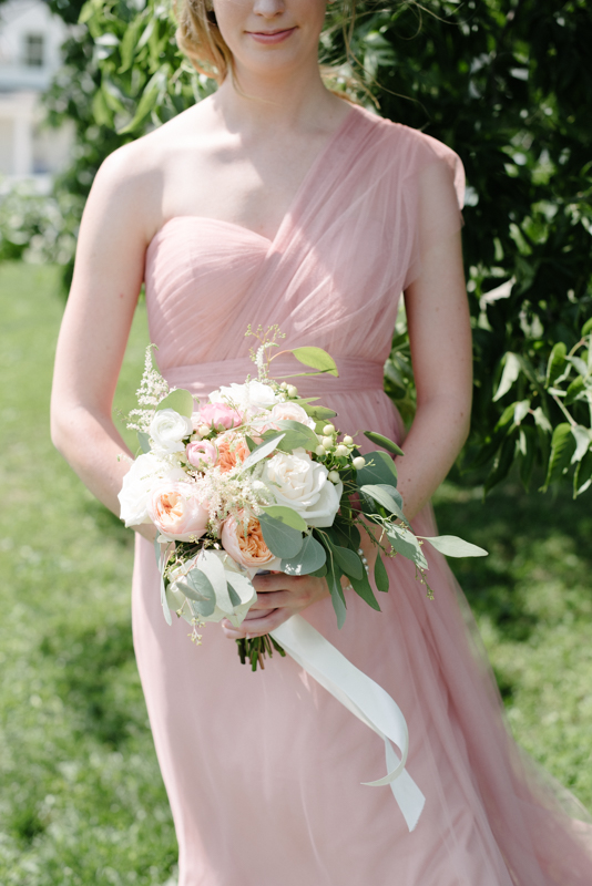 claire + josh ; jenny yoo bridesmaids dress ; a wedding at legacy hill farm, minnesota ; photos by lydia jane (www.lydiajane.com)