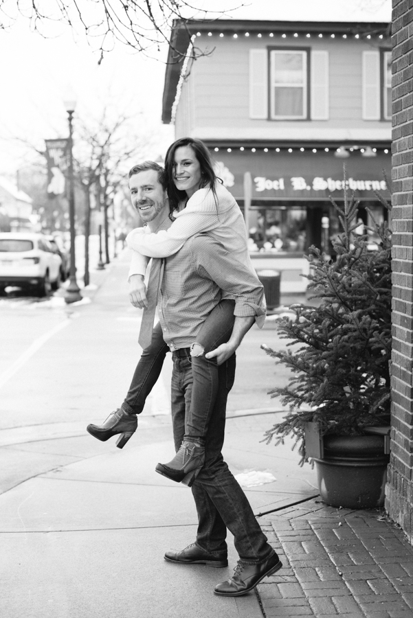 amanda + todd ; an engagement session in minnesota (www.lydiajane.com)