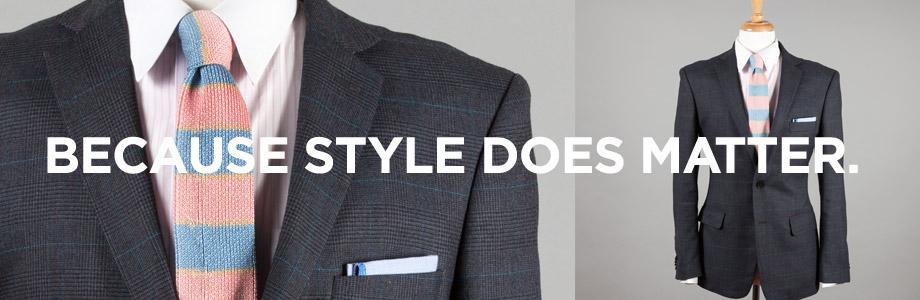 Custom Tailored Suits & Shirts - San Francisco