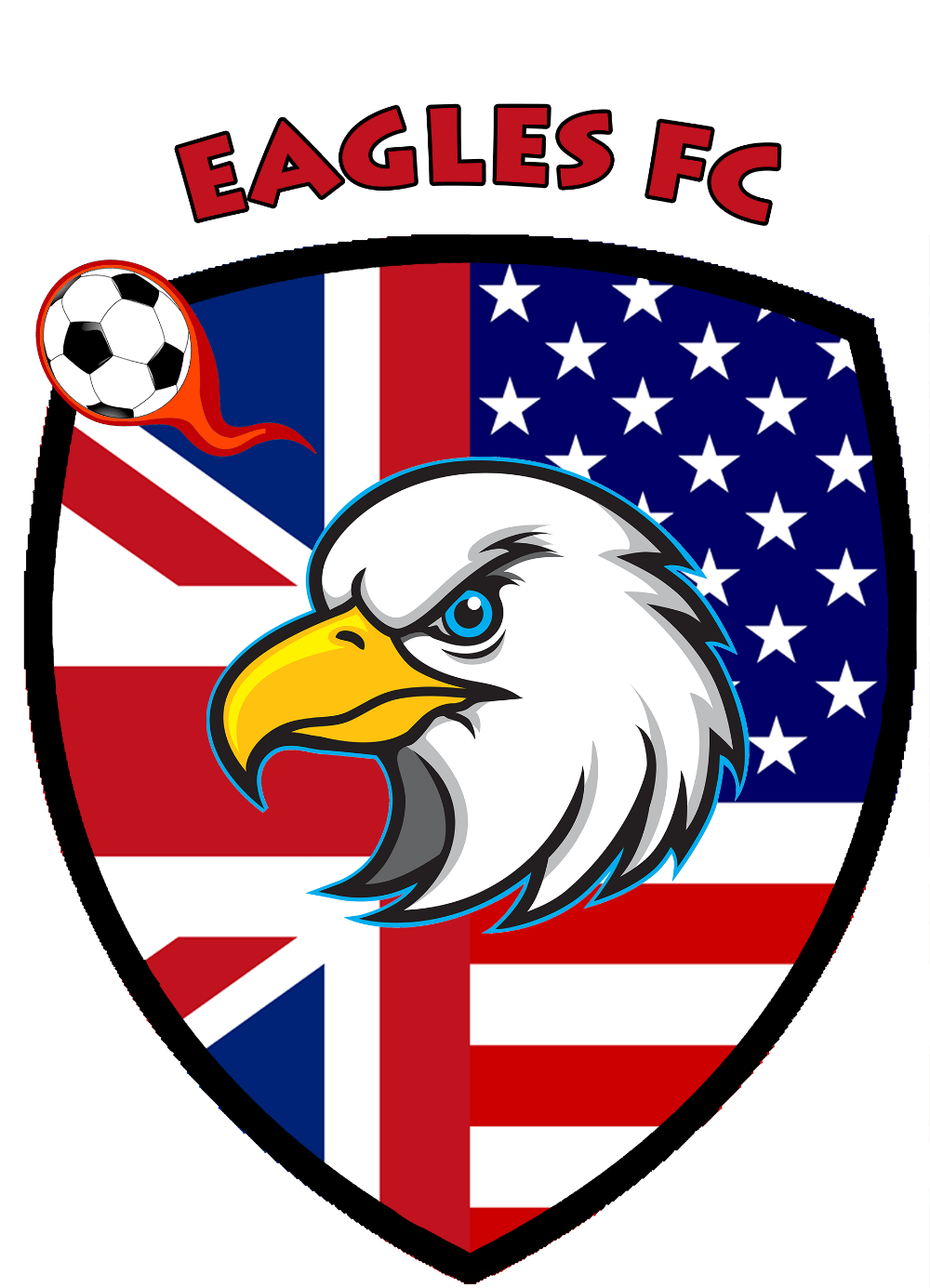 LONDON EAGLES FC