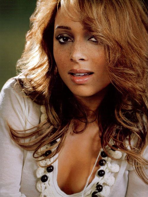 R&B Singer TAMIA fights Multiple Sclerosis.