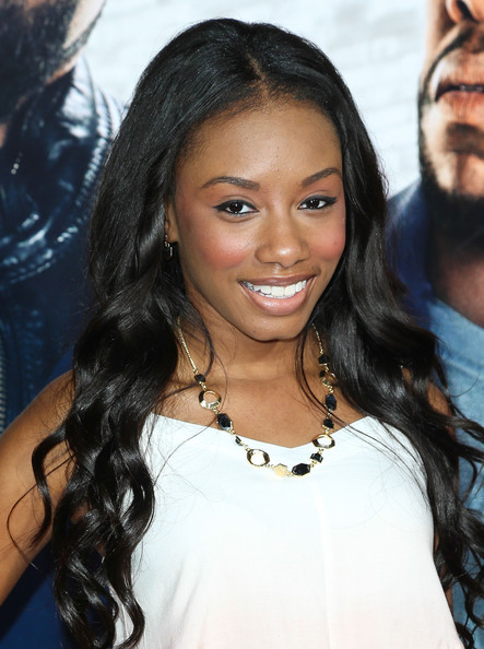 IMANI HAKIM EVERYBODY HATES CHRIS STAR