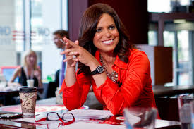 Soledad O'Brien - TV Journalist