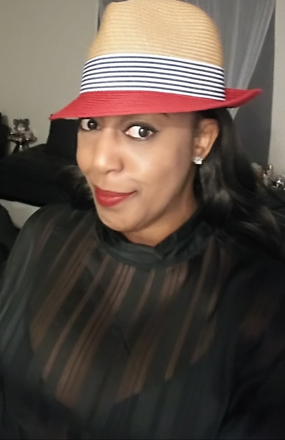 Tammie Tolbert - Tolbert is a very descriptive writer.  This Award Winning Journalist has written several articles for Celebrity Charity Magazine.  As a world traveler and a lover of philanthropy and all things good, you are sure to be informed, entertained and enlightened by her interviews!