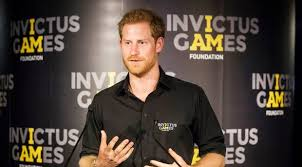 Harry, The Duke of Sussex, founded the Invictus Games Foundation in 2014.