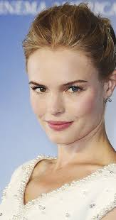 Actress Kate Bosworth works with CAST to help stop Human Trafficking.