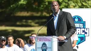 Michael Jordan gives big philanthropy gifts!