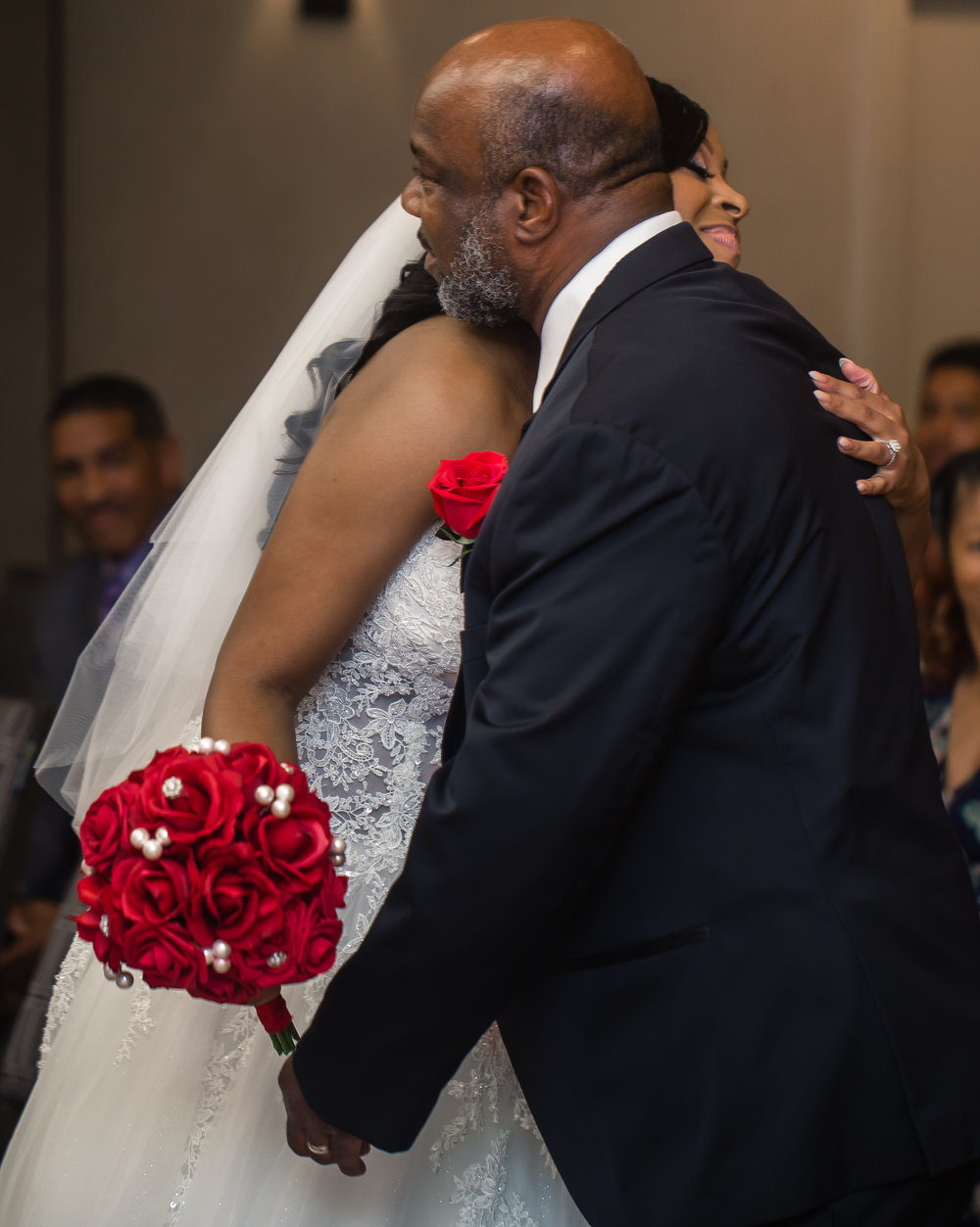 bride-father-towson-sheraton-wedding