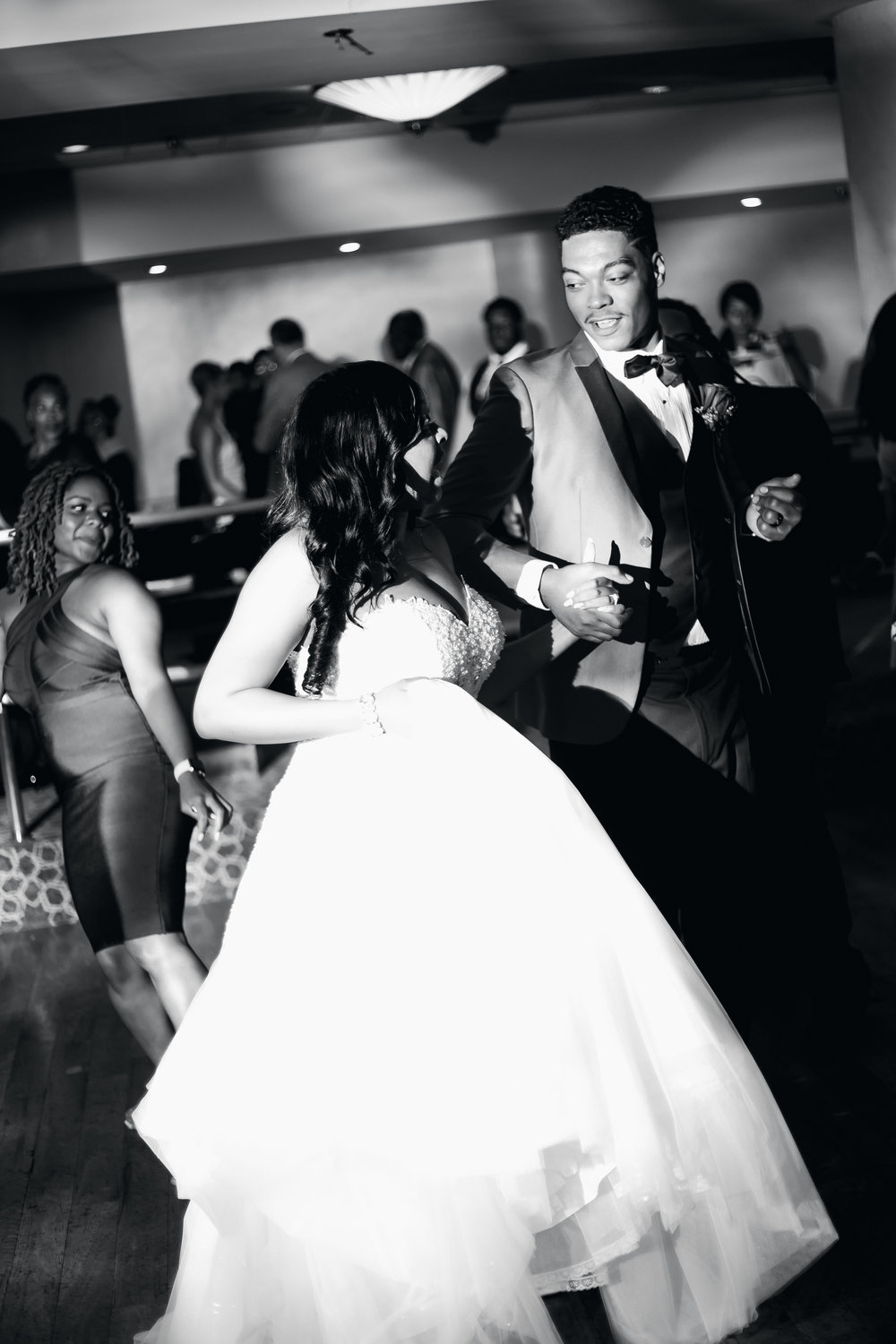 dancing-towson-sheraton-wedding