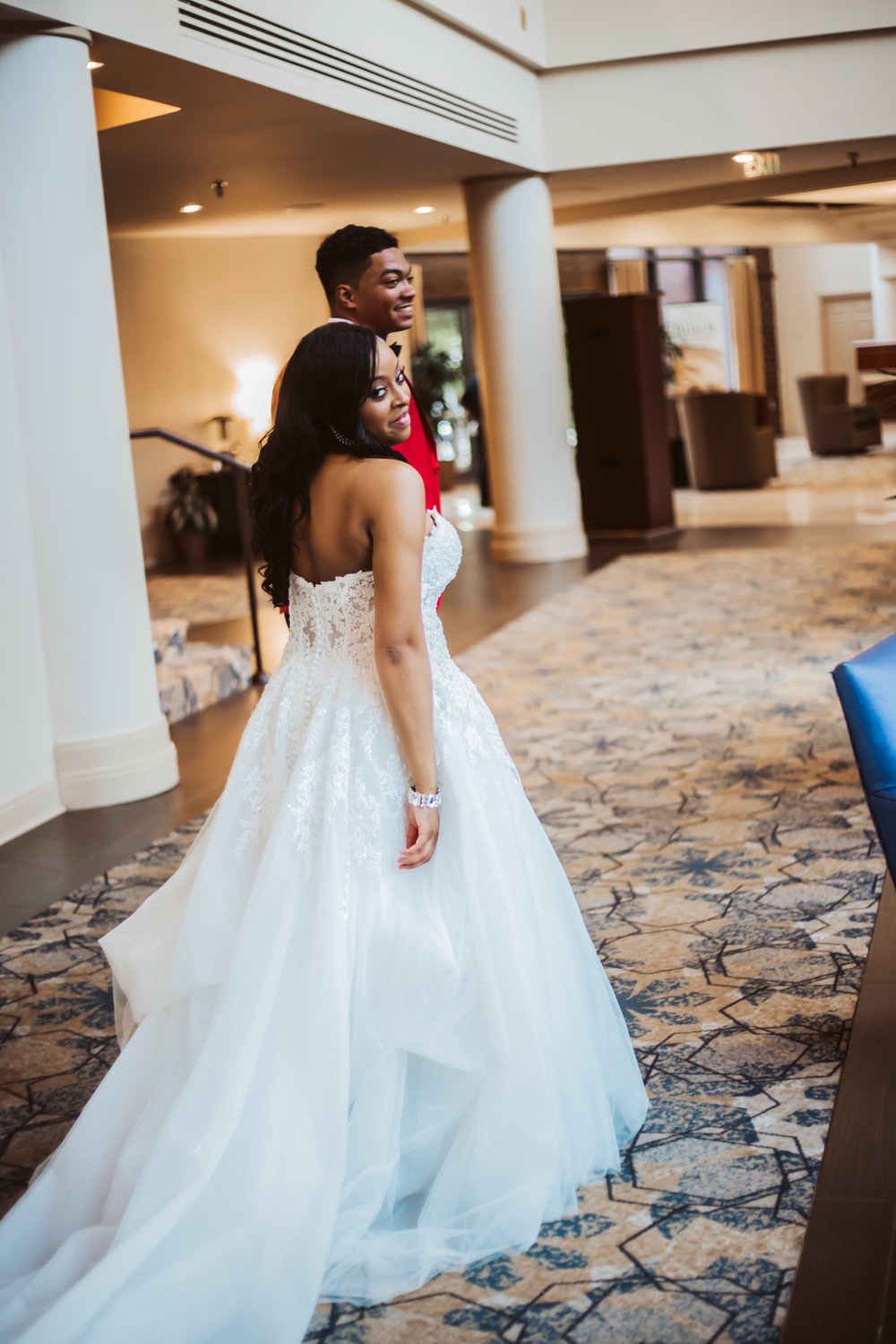 bride-groom-towson-sheraton-wedding