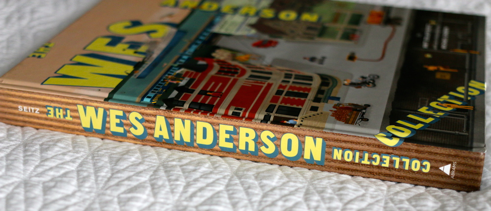 The Wes Anderson Collection on ourcitylights