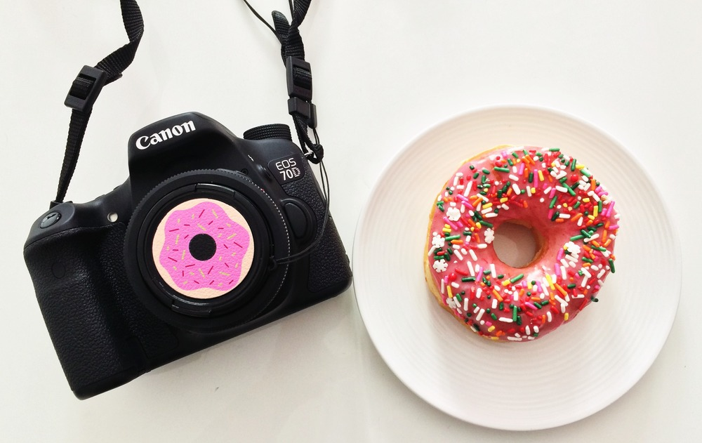 Donut Lens Cap photo on ourcitylights.jpg
