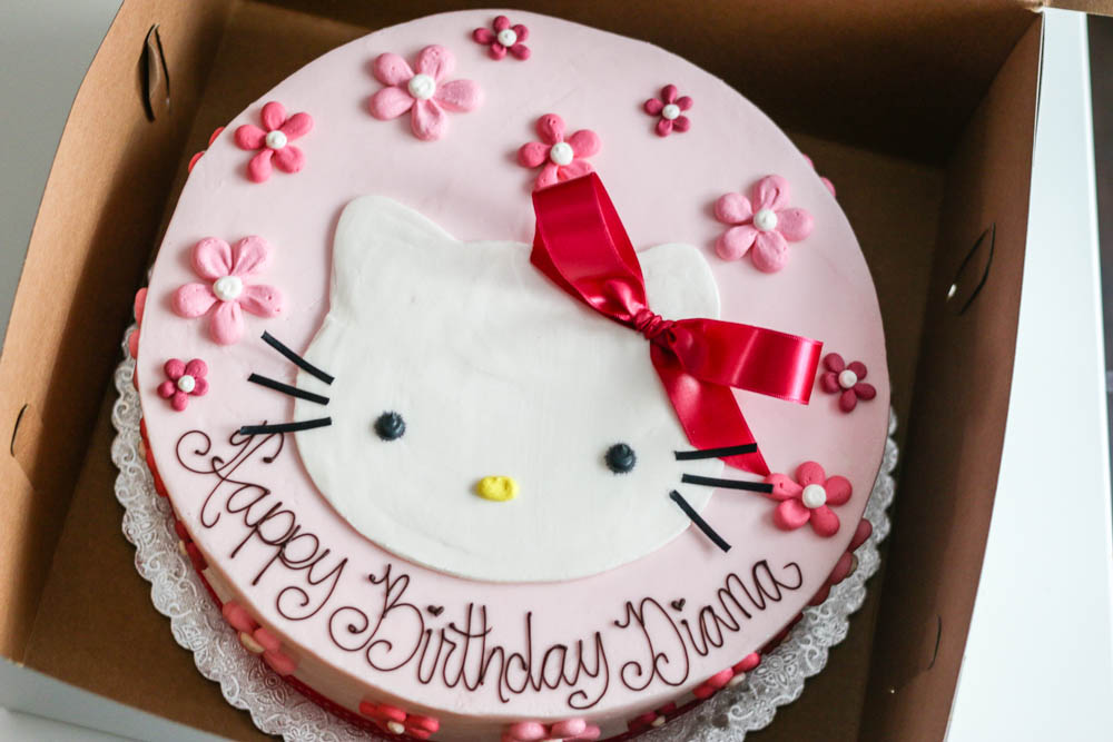 Hello Kitty Birthday Cake on ourcitylights.jpg