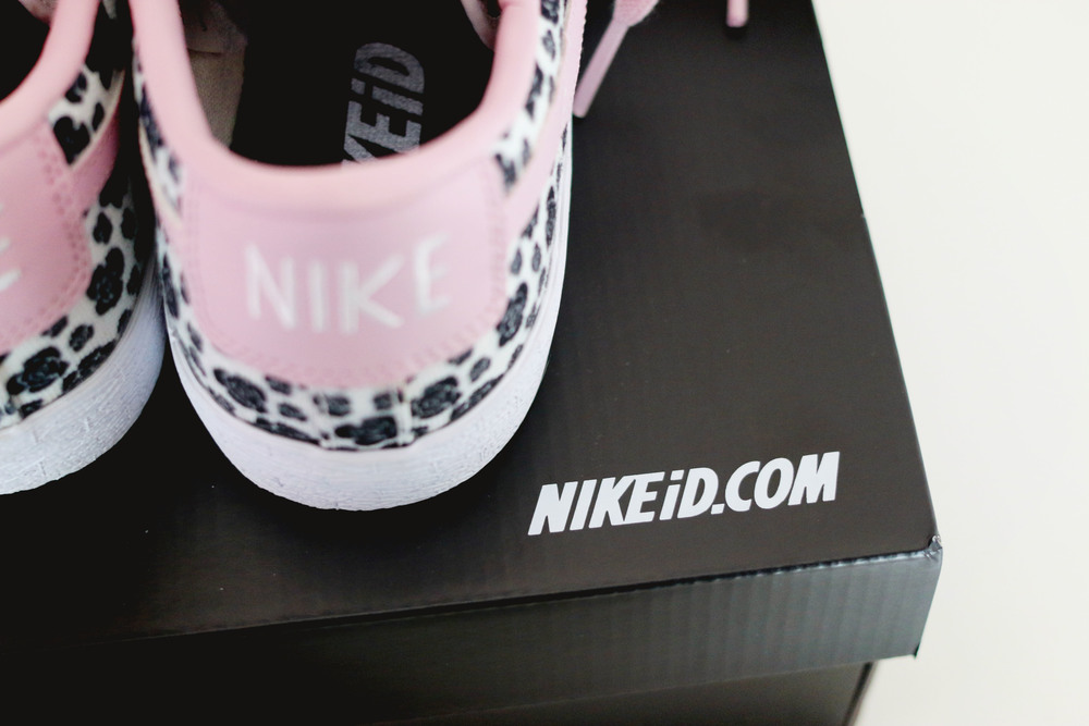 Nike ID Custom Low Blazers on ourcitylights photo1.jpg